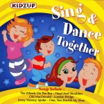 Sing and Dance Together Kidzup