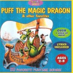 Puff The Magic Dragon & Other Favorites