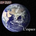 Kidzup L'espace Cover