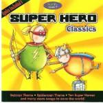 Super Hero Classics